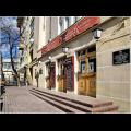 Учебный театр ТИ им.Б.Щукина